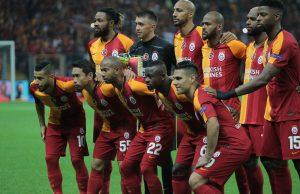 Galatasaray Transferleri